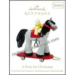 2011 A Pony For Christmas #14