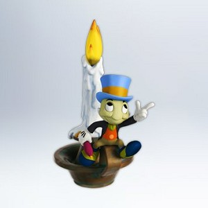 2012 Jiminy Cricket as Ghost of Christmas Past, Mickey's Christmas Carol #4