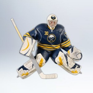 2012 Ryan Miller, Hockey Greats Compliment