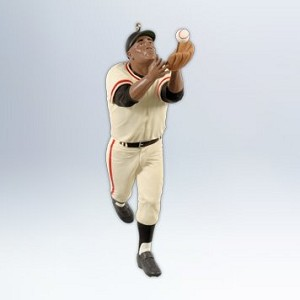 2012 The Catch, Willie Mays