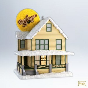 2012 The House on Cleveland Street, A Christmas Story