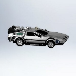 2012 OUTATIME, Back to the Future