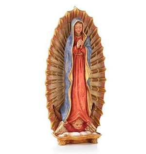 2013 Our Lady of Guadalupe