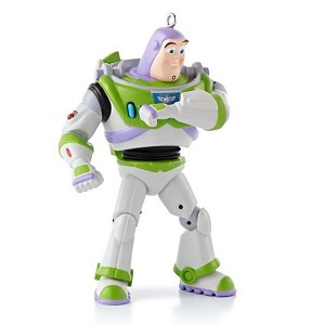 2013 Buzz Is on a Mission!, Disney's Toy Story, Magic