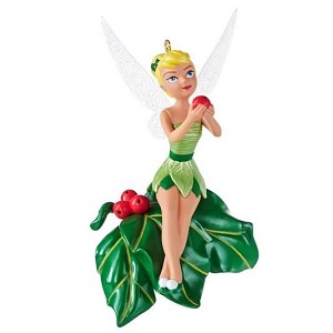 2013 Tinker Bell's World, Disney's Peter Pan