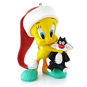 2013 A Puddy for Tweety