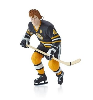 2013 Bobby Orr, Hockey Greats Compliment