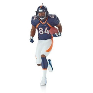 2013 Shannon Sharpe, Denver Broncos, Football Legends