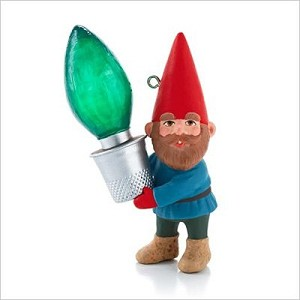 2013 Gnome for Christmas