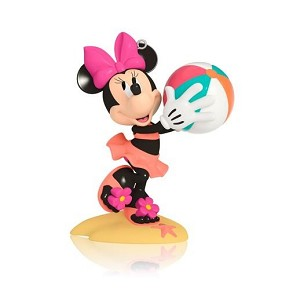 2014 A Year of Disney Magic #1, Minnie Has a Ball!