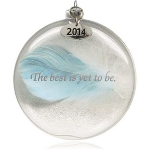 2014 Time to Fly, Glass