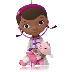 2014 The Doc Is In, Doc McStuffins, Disney