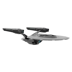 2014 U.S.S. Vengeance, Star Trek, Magic