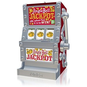 2015 Jingle Bell Jackpot, Magic