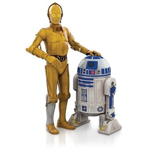 2015 C-3PO and R2-D2, Star Wars #19