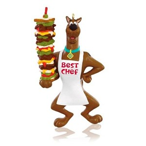 2015 Best Chef, Scooby-Doo