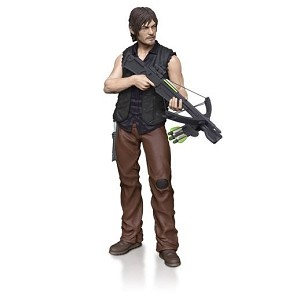 2015 Daryl Dixon, The Walking Dead - RARE - DB