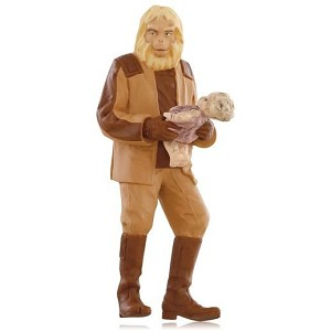 2015 Dr. Zaius, Planet of the Apes