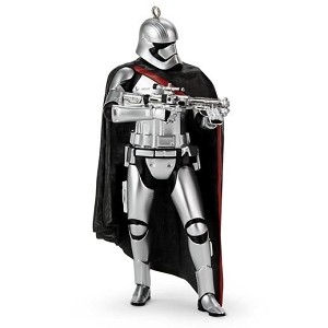 2015 Captain Phasma, Star Wars: The Force Awakens