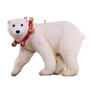 2015 Father Christmas' Polar Bear - Limited Quanity