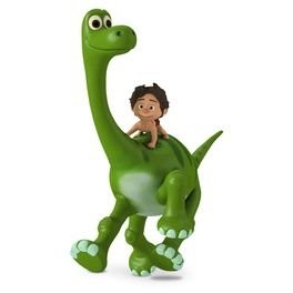2016 Arlo and Spot, The Good Dinosaur