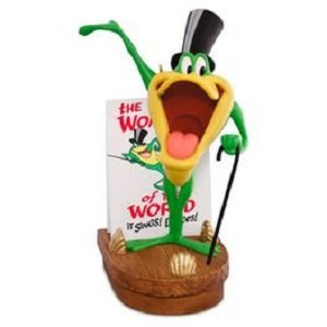 2016 Hello! Ma Baby, Michigan J. Frog, Looney Toons