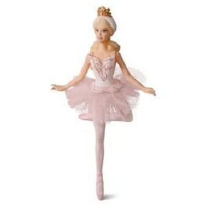 2016 Ballet Wishes, Barbie