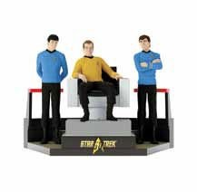 2016 To Boldly Go, Tabletop, Star Trek - HARD TO FIND