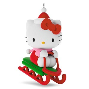 2017 Hello Kitty
