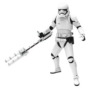 2017 First Order Stormtrooper FN-2199 - Star Wars: The Force Awakens, LIMITED EDITION