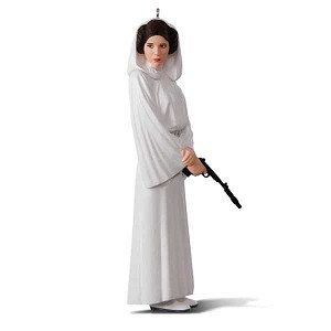 2017 Princess Leia Organa - Star Wars: A New Hope