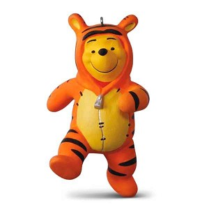 2018 And Tigger Too, Disney Winnie the Pooh