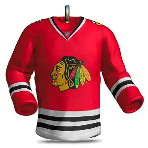2018 Chicago Blackhawks Jersey