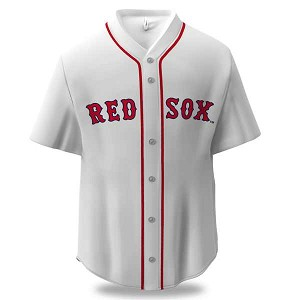2018 Boston Red Sox Jersey