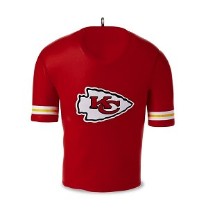 2018 Kansas City Chiefs Jersey