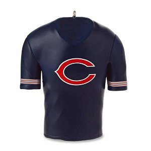 2018 Chicago Bears Jersey