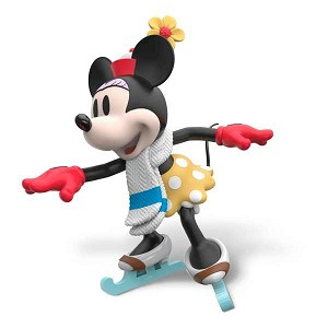 2018 Mice on Ice, Disney Mickey and Minnie
