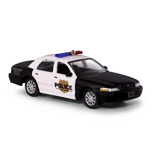 2018 2011 Ford Crown Victoria Police Interceptor