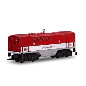 "2018 LIONEL 2245C Texas Special ""B"" Unit, Lionel Trains"