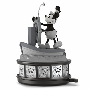 2018 Steamboat Willie, Disney Mickey Mouse 90th Anniversary, Magic
