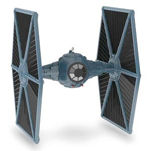 2018 TIE Fighter, Star Wars Collection