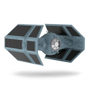 2018 Darth Vader's TIE Fighter. Star Wars Collection