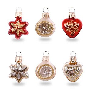 2018 Miniature Decorative Ornaments