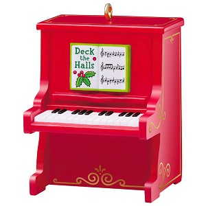 2019 Pint-Sized Piano, Miniature, Magic - PRE-ORDER NOW, SHIPS AFTER JULY 13