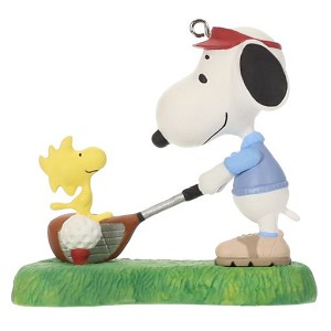 2019 Golfer Snoopy, Spotlight on Snoopy #22