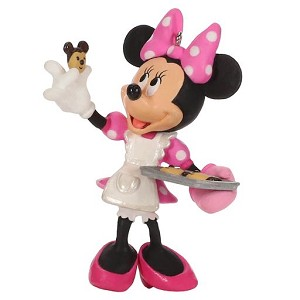 2019 One Smart Cookie - Disney Minnie Mouse
