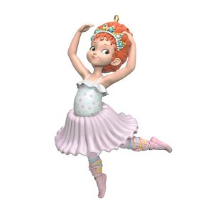 2019 Budding Ballerina - Disney Fancy Nancy - AVAIL OCT