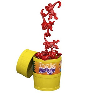 2019 Barrel of Monkeys - Hasbro
