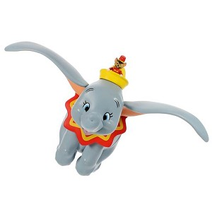 2019 When I See an Elephant Fly - Disney Dumbo