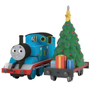 2019 A Tree for Thomas - Thomas the Tank Engine